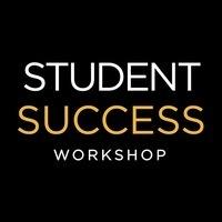 Student Success Workshops