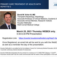 Primary Care Treatment for Adults with Hepatitis C