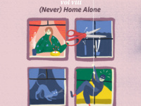 Screw Up Night VOL VIII: (Never) Home Alone