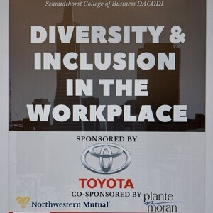 Diversity & Inclusion in the Workplace - DACODI