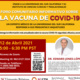 COVID-19 Vaccine Informational Townhall: 4/12 at 5PM PST