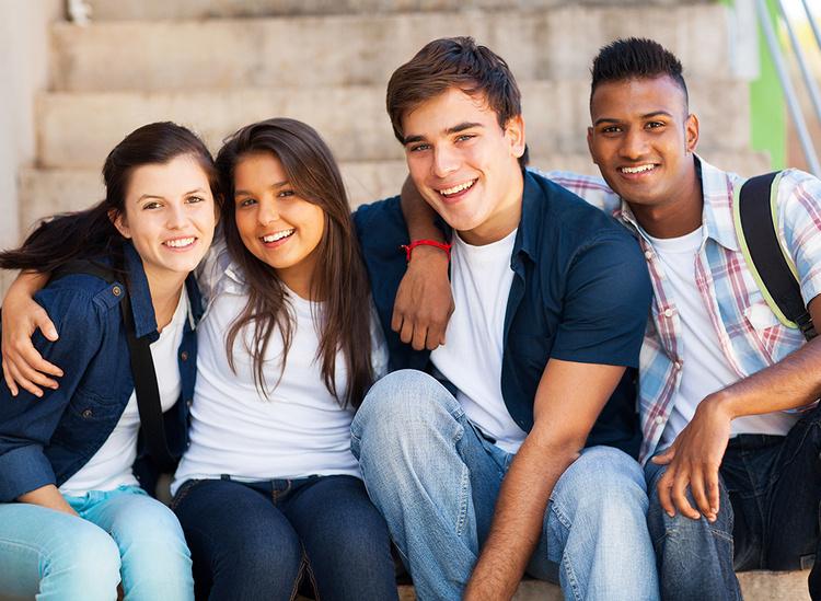 Teaching Religion to Adolescents