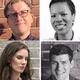 Craft Panel: Ebenbach, Dixon-Mays, Jamison, and Young