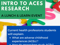 ACEs Lunch & Learn