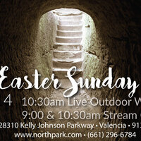 NorthPark Community Church Easter Service