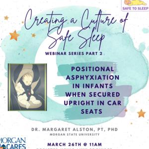 Creating a Culture of Safe Sleep- Webinar Series Part 2