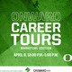 Onward Career Tours April 9