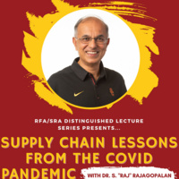 Supply Chain Lessons From the COVID Pandemic