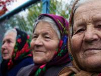 CWC Virtual: The Babushkas of Chernobyl