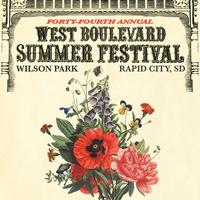 2021 Summer Festival Flyer