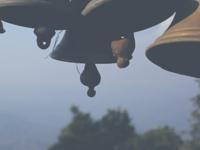 Hopeman Carillon Ring by Kayla Gunderson
