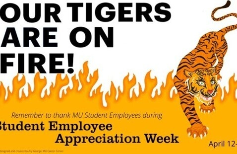 Student Employee Appreciation Week:  Debt Management and Student Loans