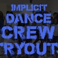 Implicit Dance Crew Tryouts 2020-2021