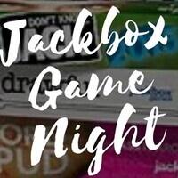 7th Floor Jackbox Games Night