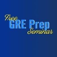 Virtual GRE Prep Seminar
