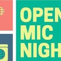 5th Floor Open Mic Night