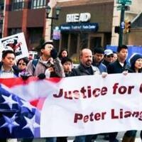 Peter Liang, Asian Americans and Black Lives Matter Discussion