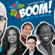 Building On Our Momentum (BOOM!): Community Day 2021