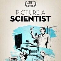 "Image - Award Winning Documentary Film, ""Picture a Scientist"""
