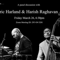 Eric Harland and Harish Raghavan