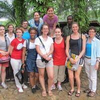Ghana - BIOL 344: Biology and Global Health Info Session