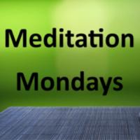 Virtual Meditation Mondays