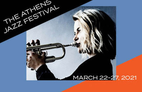 Athens Jazz Festival presents: Online Clinic with Bria Skonberg