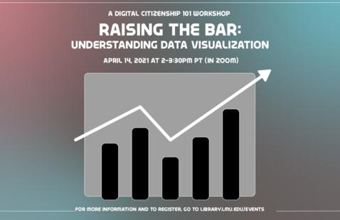 Raising the Bar: Understanding Data Visualization