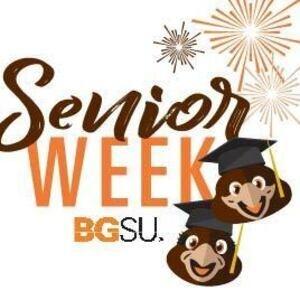 Senior Week - Monday April 12, 2021