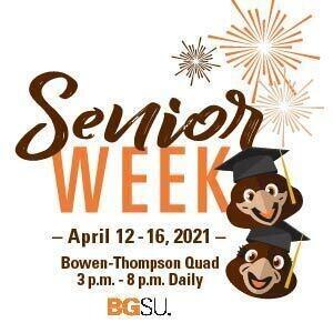Senior Week - Thursday, April 15, 2021