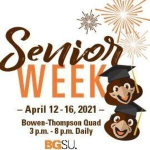 Senior Week - Friday, April 16, 2021