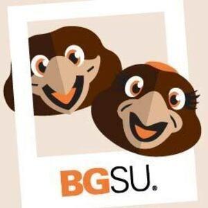 BGSU Alumni Tent