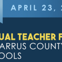 Virtual Teacher Fair