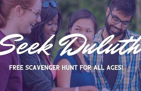 Seek Duluth