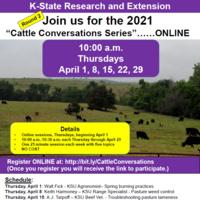 2021 Round 2 Cattle Conversations