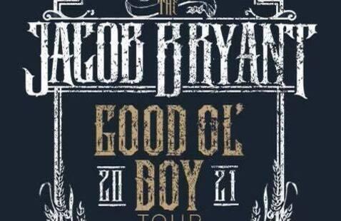Jacob Bryant band logo