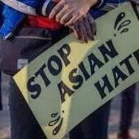 Anti-Asian Hate Dialogue