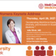 Diversity Week Keynote Address - Accelerating Workforce Equity, Diversity, and Inclusion in Academic Medicine