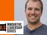 Innovative Leadership Series: Josh Fraser, Origin Protocol