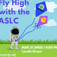 Fly High with the ASLC
