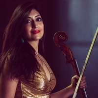 Professional Development Speaker Series: Ani Kalayjian, Cellist and Artistic Director of Carriage House Concerts