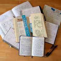 Journaling for Mental Health Take & Make Kit
