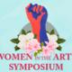 Women in the Arts Symposium