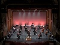 MSO streaming live from the Maryland Theatre