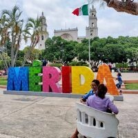 Study Abroad Info Session: Mérida: Language, History, and Culture in the Yucatan