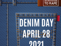 Denim Day: Wear Jeans or Denim with a Purpose