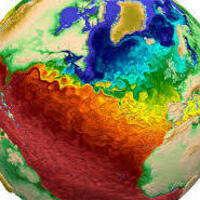 Interactive Climate Change Simulation