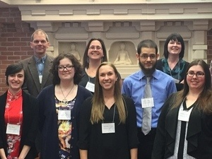Pittsburgh Asia Consortium's Eighth Annual Undergraduate Research Conference: People-Centered International Relations in Asia