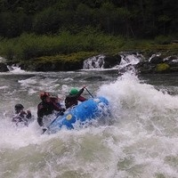 Whitewater Awareness and Rescue