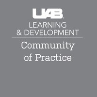 Communication Community of Practice